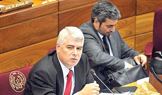 Marito al asumir pedirá la renuncia de los ministros de la Corte según Wiens