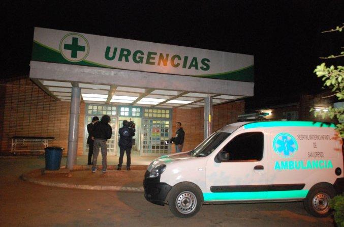 Hospital urgencia