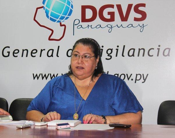 Salud confirma 5 casos de Chikungunya en Pedro Juan Caballero