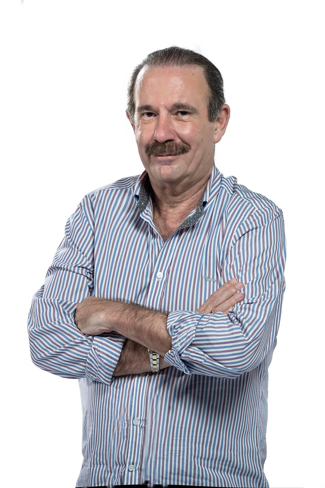 Arturo Rubín -El Extra de Fútbol a lo Grande