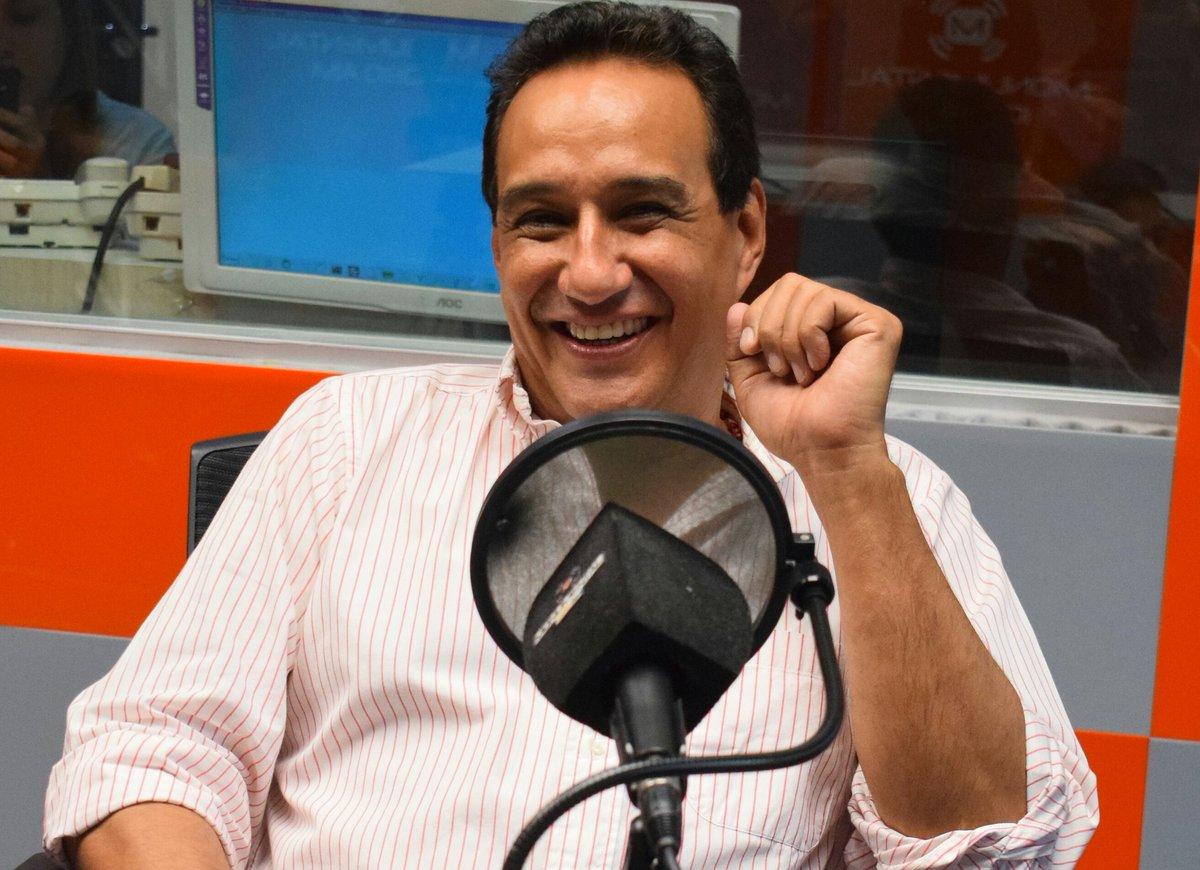Hugo Javier se compromete a trabajar duro desde la Gobernación de Central