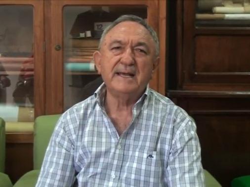 Juan Bautista Ybáñez