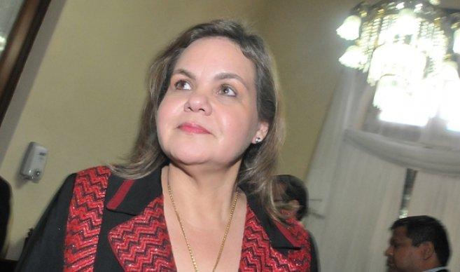 Lilian Samaniego