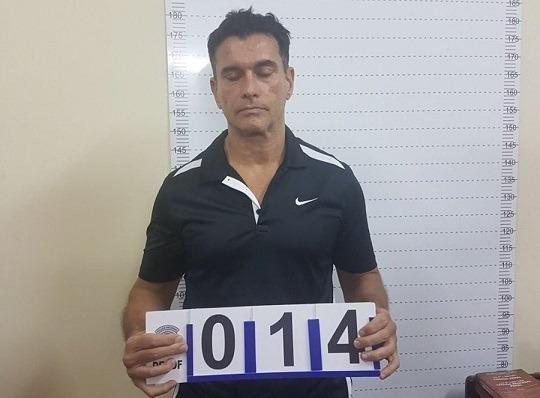 Saguier se automedicaba para evitar ir a Tacumbú