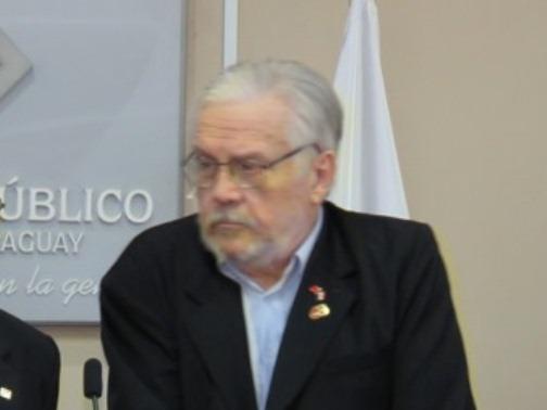 Adolfo Ferreiro