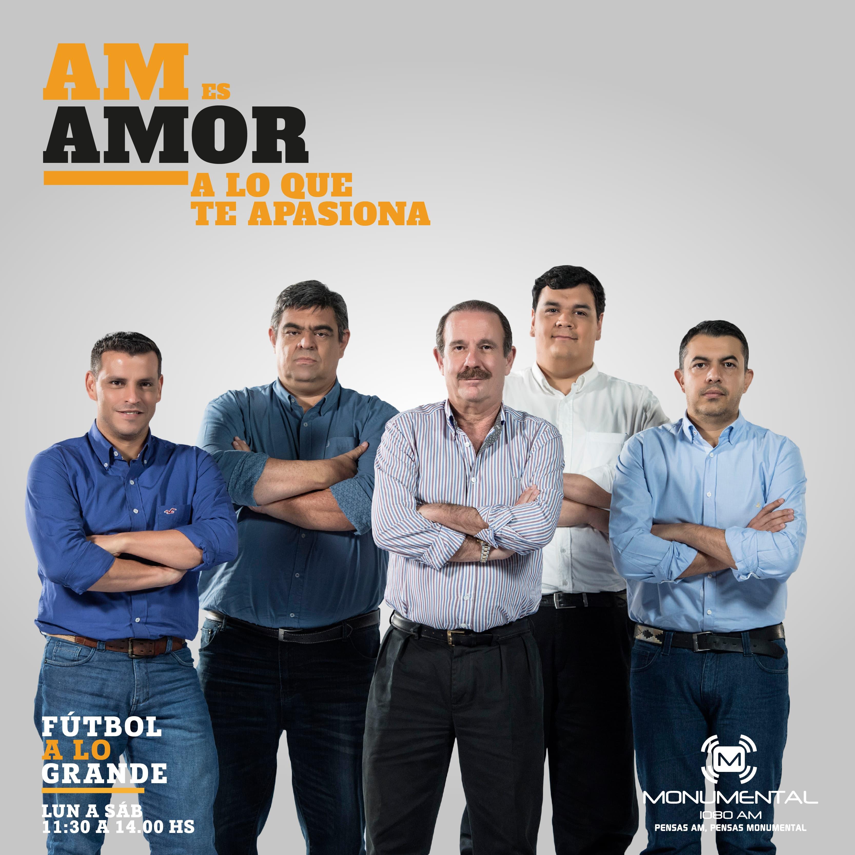 Campaña Monumental 2018