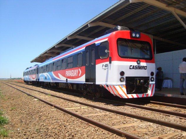 ¿Tren de Cercanías será una realidad o se quedará en un proyecto?