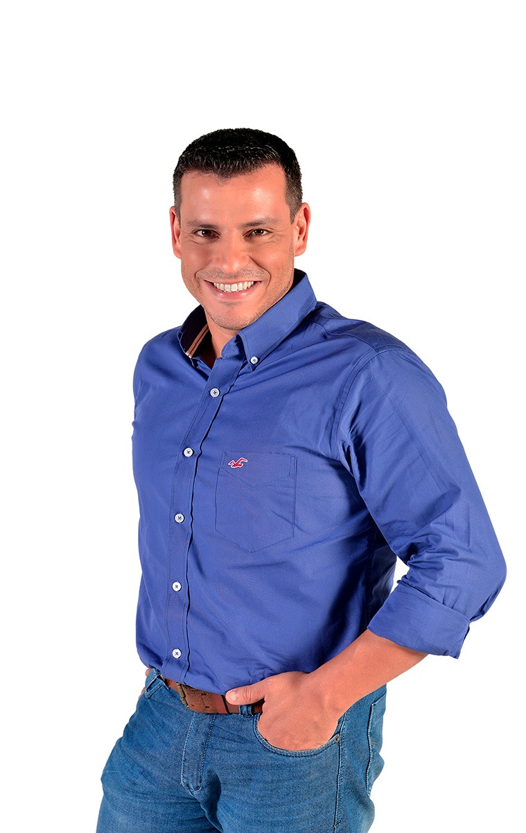 Carlos Correa -Fútbol a lo Grande