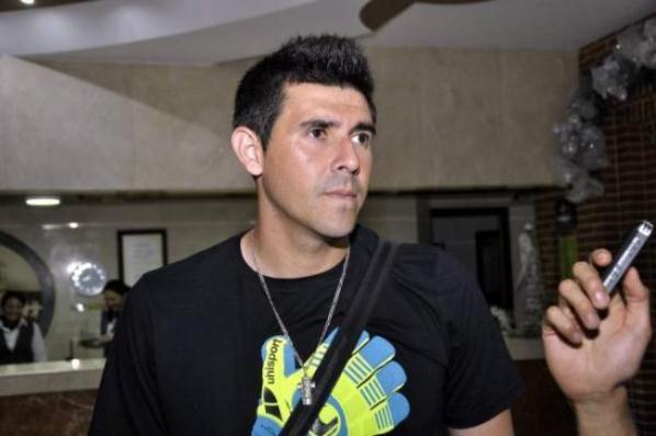 Joel Silva Tolima