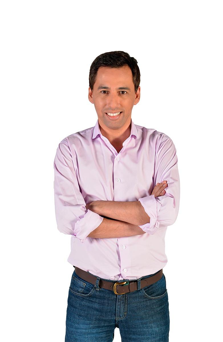 Juan Torres -En Voz Alta