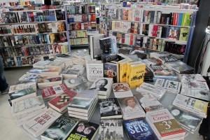 Libroferia Asunción abre sus puertas desde hoy