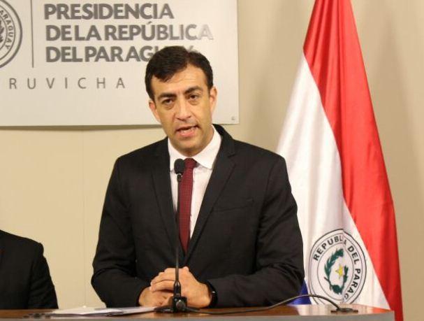 Marcos Medina MAG