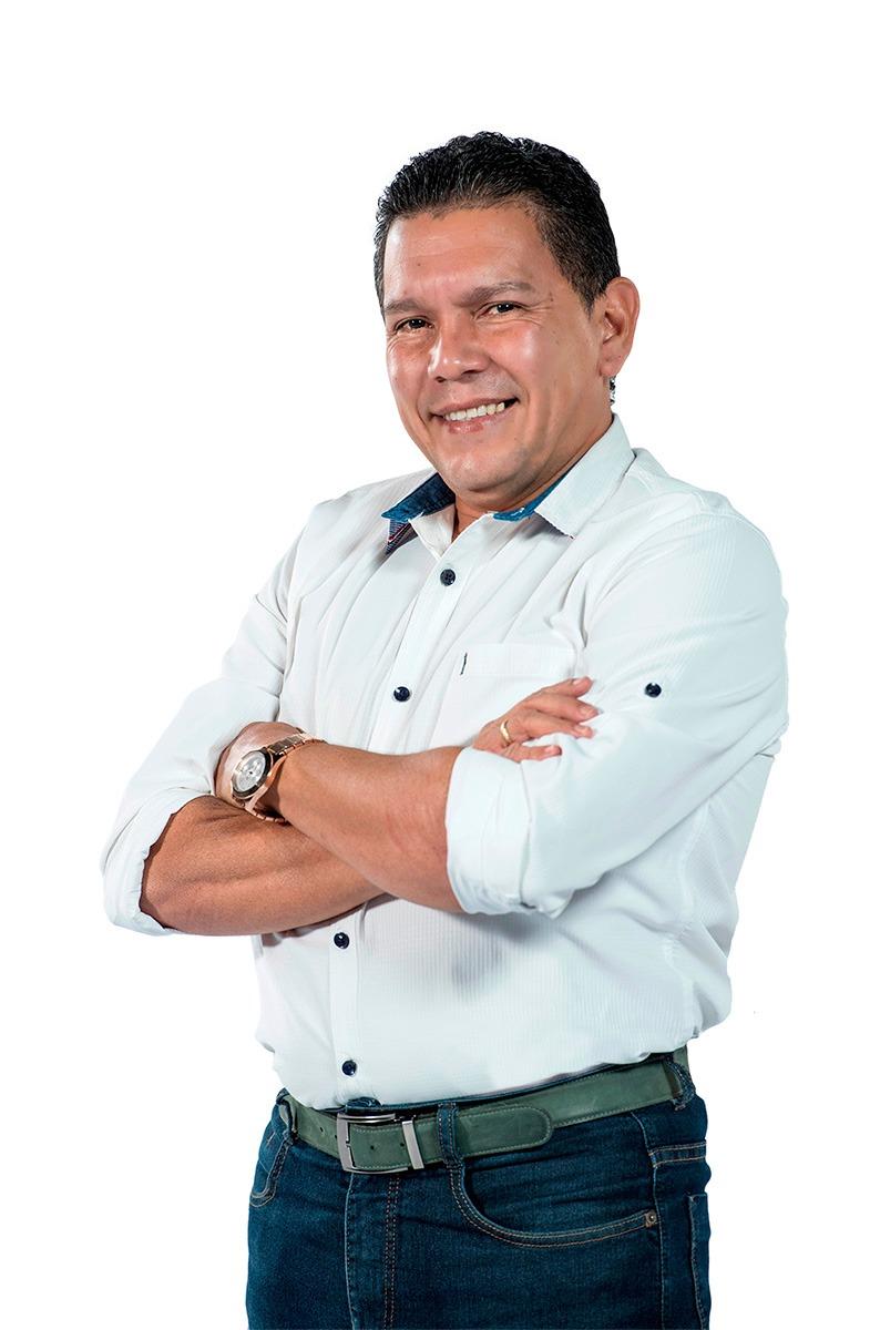 Víctor Vázquez -En Contexto