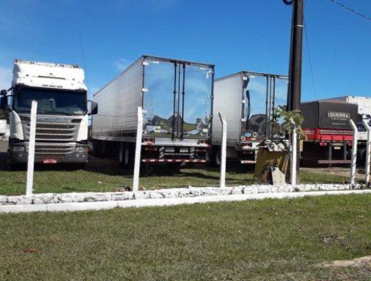 PJC: camiones con carne están varados desde el 9 de mayo