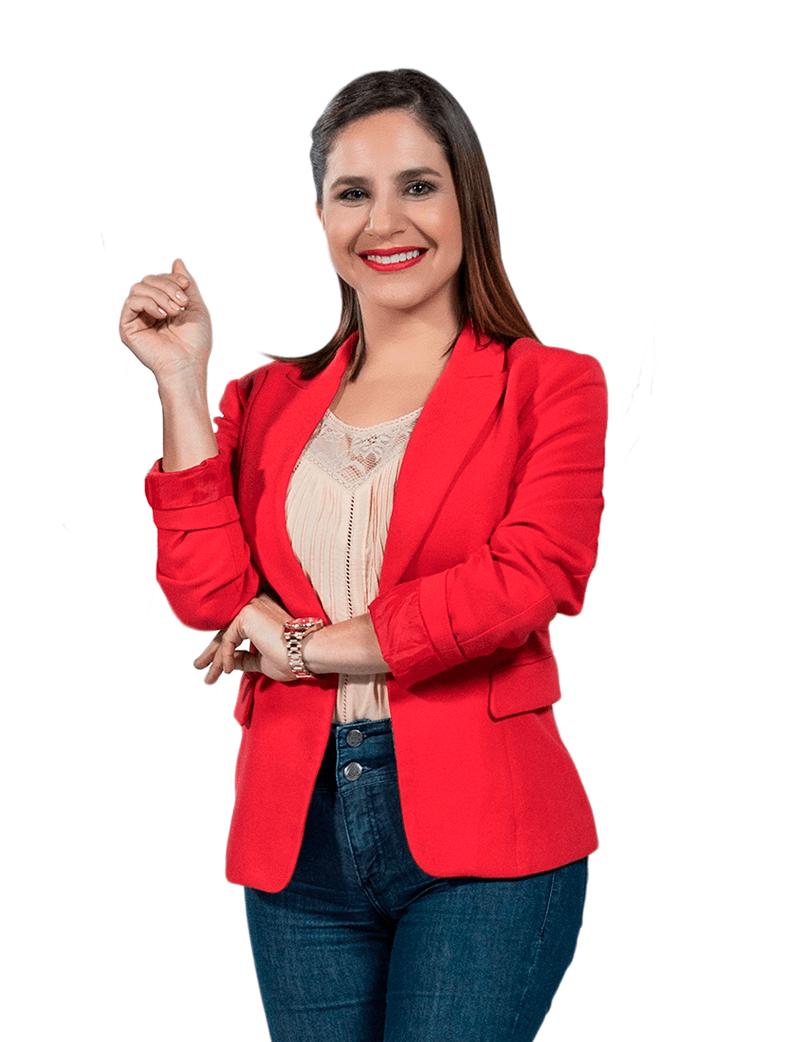 Carolina Arévalo -En Contexto