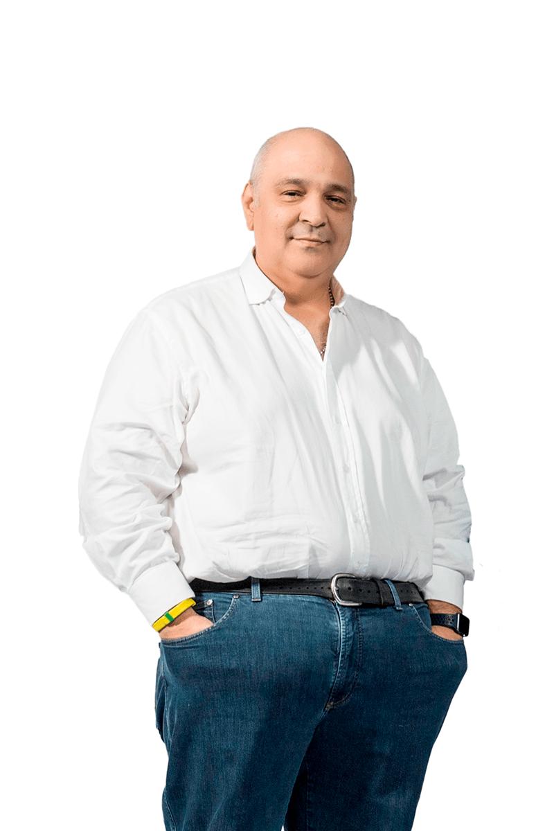 Germán Martínez Vierci -La Lupa