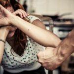 referencial violencia maltrato fisico pareja