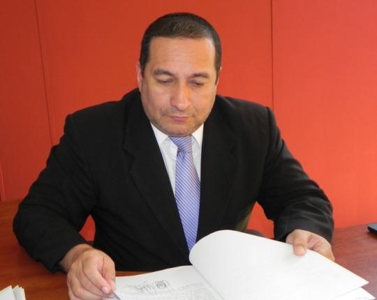 Alcides Corvalán