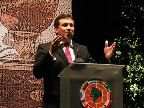 Alejandro Domínguez Wilson Smith