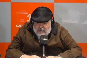 Carlos Trapani Radio Monumetnal 1080