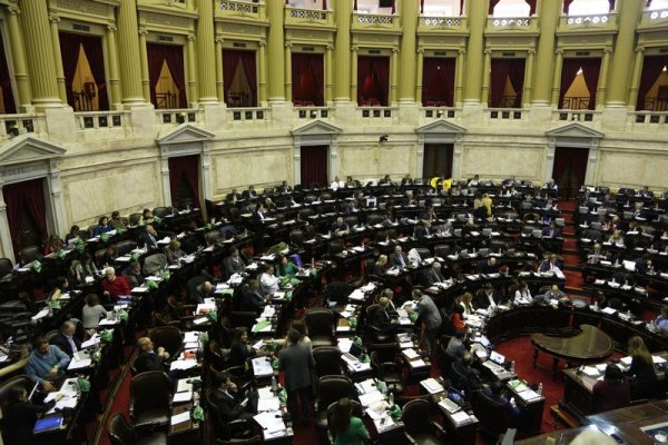 Congreso Argentina AP