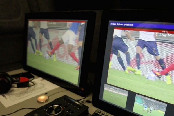 Satisfacción de FIFA con el VAR