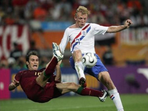 Holanda Portugal Alemania 2006 FIFA