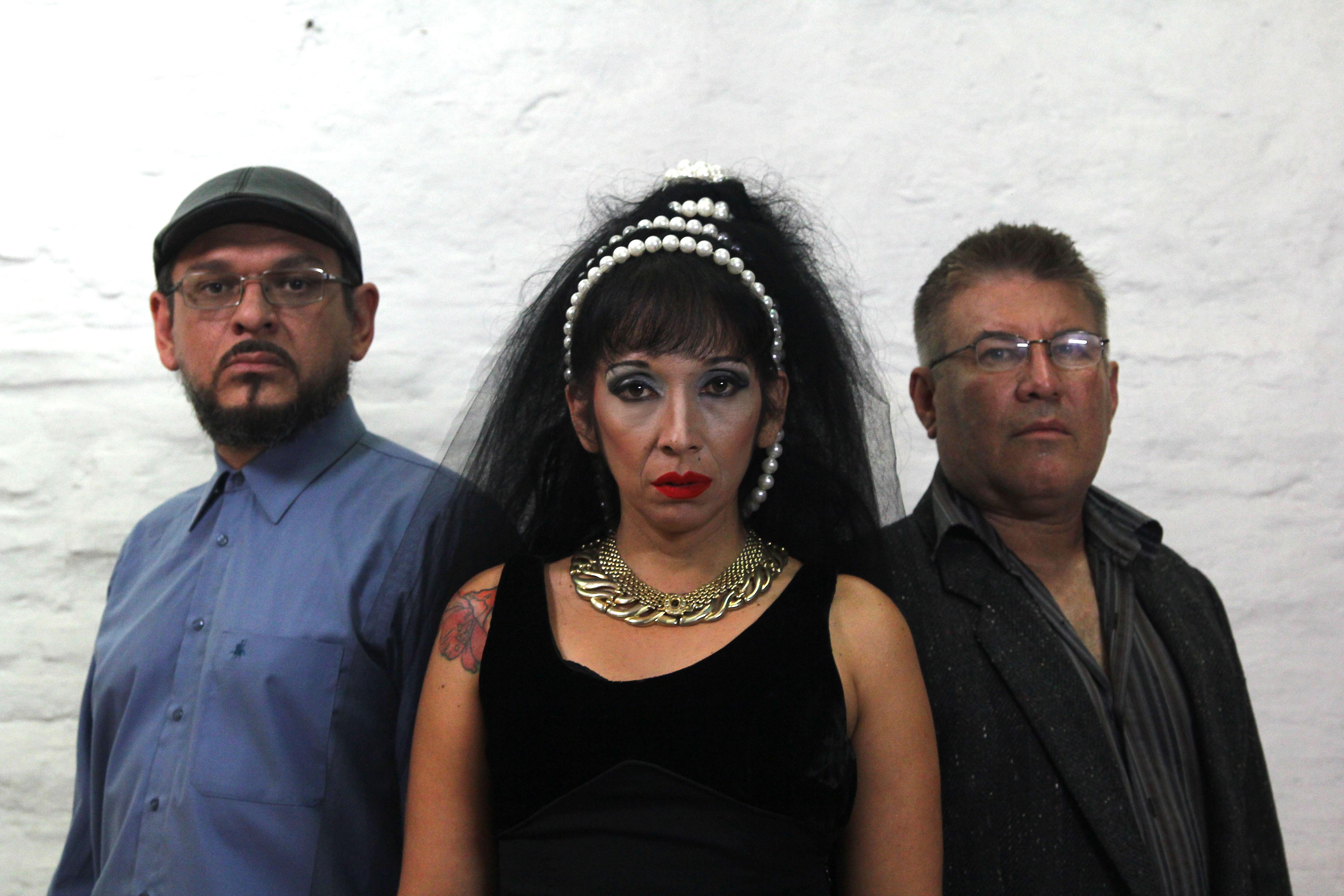 "El mundo de la cárcel vuelve a escena con ""La Reina de Tacumbú"""
