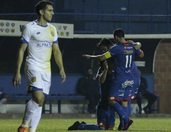 Independiente Capiatá