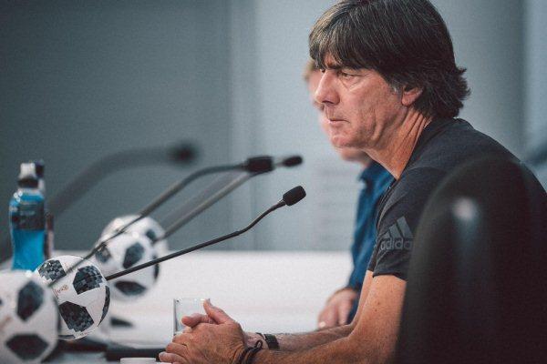 Löw prepara en Sochi una de las dos finales que tiene Alemania