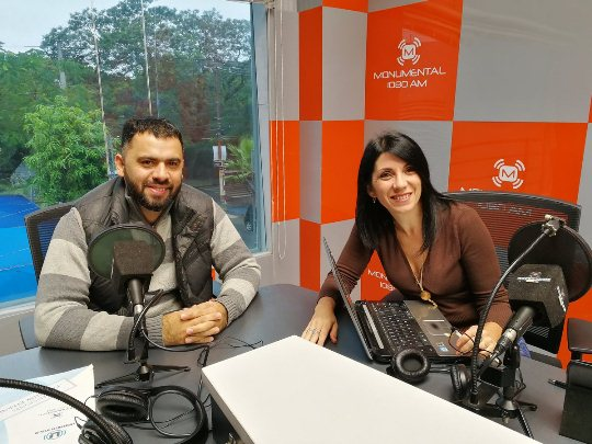 Paraguay Eterno 02 06 2018