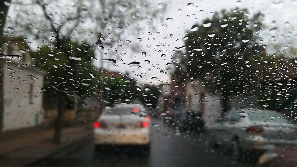 Clima Fresco y Lluvioso lluvias