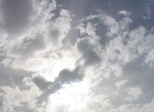 Jornada con 27 °C de máxima prevista para Asunción