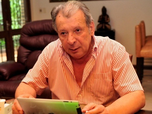 Juan Carlos Galaverna ÚH