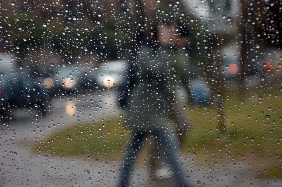 Lluvias y descenso de temperatura