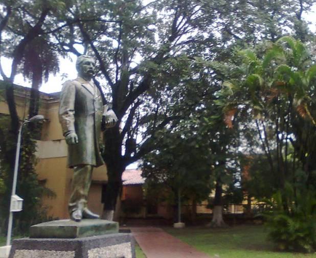 Colegio Nacional de la Capital