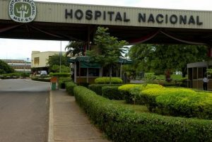Hospital Nacional Itauguá