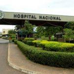 Hospital de Itaugua MSPBS