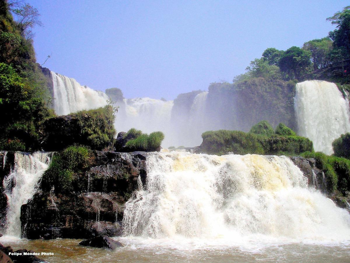 Revista española destaca los atractivos turísticos de Paraguay