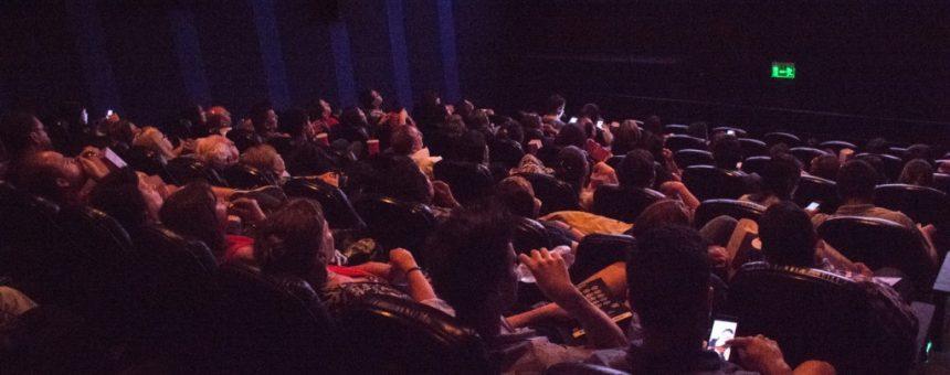 Este fin de semana inicia proyecciones exitosas del Festival Internacional de Cine
