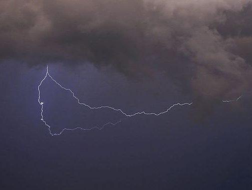 sistema de tormentas