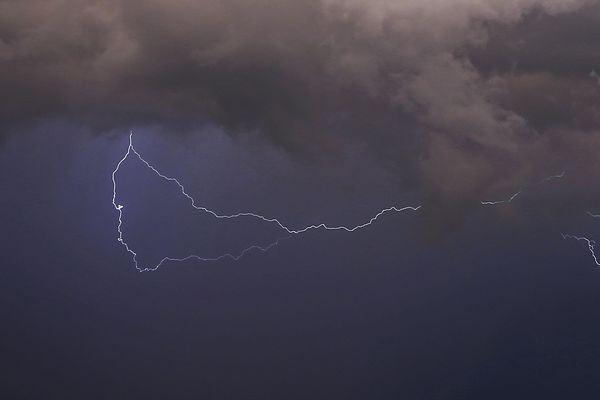 Se prevé la incursión de un sistema de tormentas