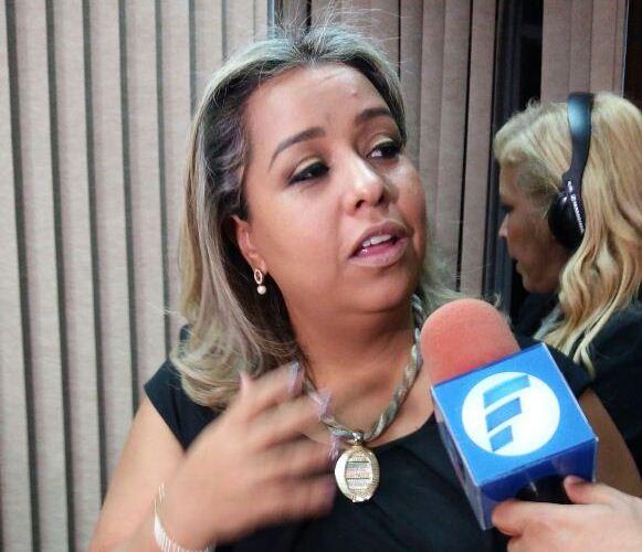Alba Cantero niega participación en blanqueo a políticos