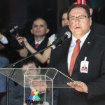 José Alderete Itaipú