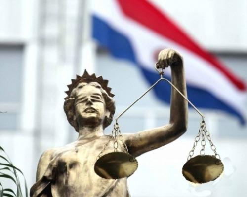 Proyectos de reforma judicial duermen en los cajones del Congreso
