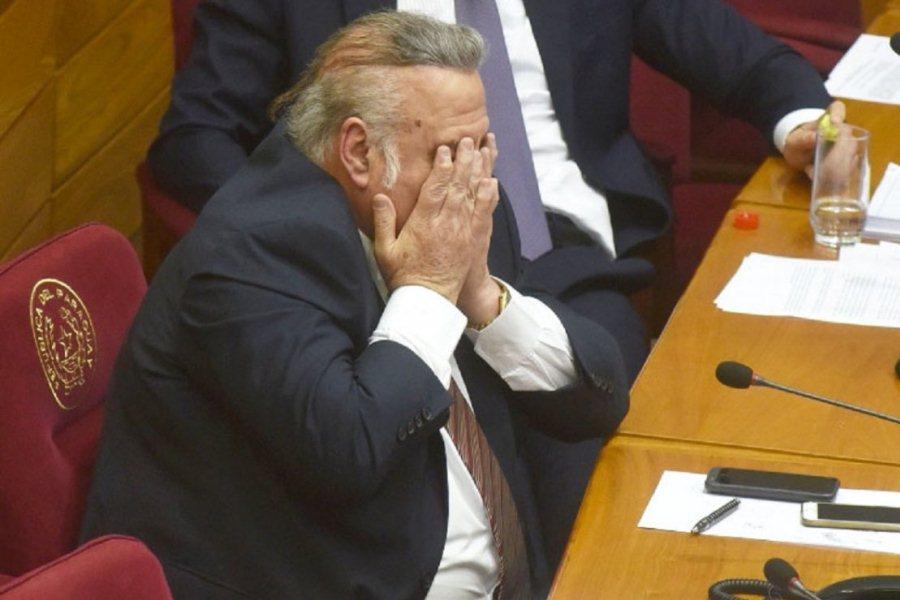 González Daher Senado ÚH