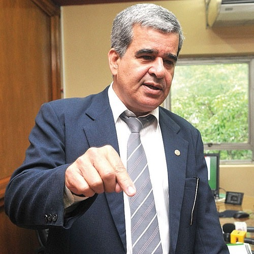 Pedro Halley IPS ÚH