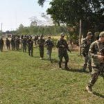 fuerzas militares ftc UH