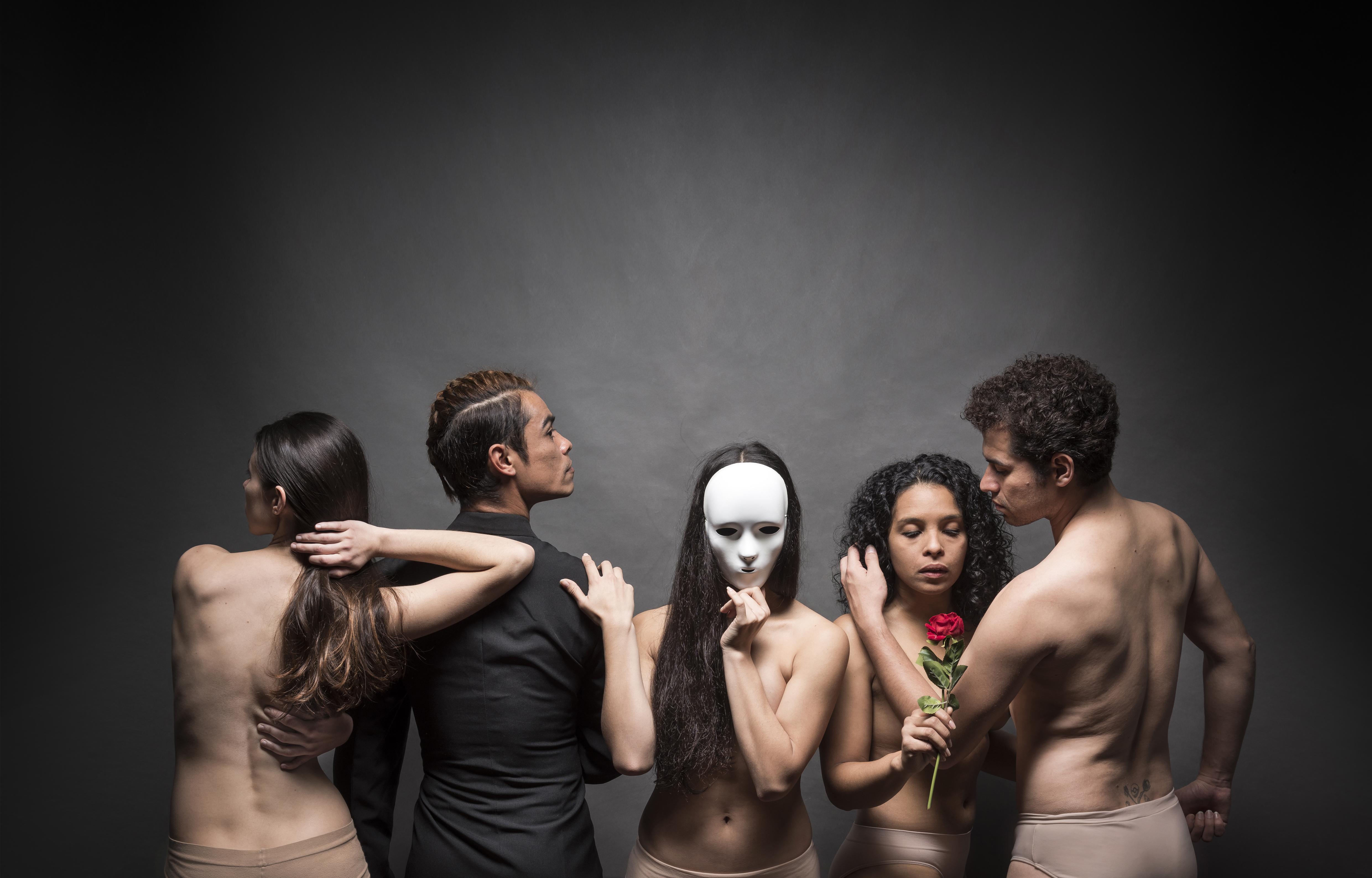 La problemática de la violencia contra la mujer en Danza Contemporánea