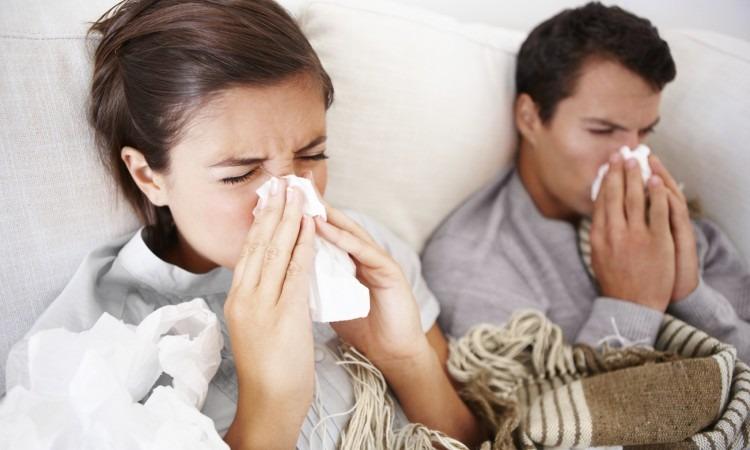 Observan bajo promedio de consultas por enfermedades respiratorias